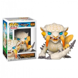 POP! Monster Hunter Stories...