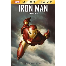 Iron Man Extremis - Must Have