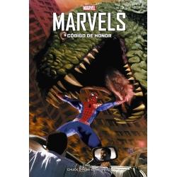 Marvels - Código de Honor