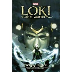 Loki - Viaje al Misterio...