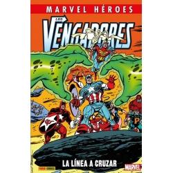 Marvel Héroes Los...