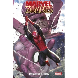 Marvel Zombies - Resurrección