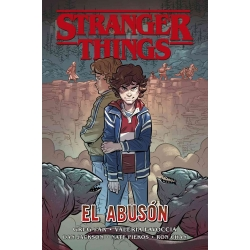Stranger Things - El Abusón