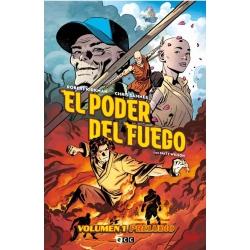 El Poder Del Fuego 01 -...