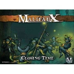 Maliflaux - Closing Time