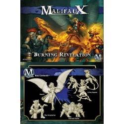 Malifaux - Burning Revelation