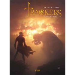 Trackers 03 - La Última...