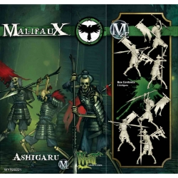 Maliflaux - Ashigaru