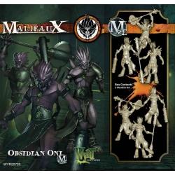 Maliflaux - Obsidian Oni