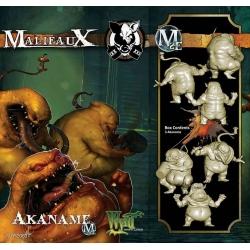 Maliflaux - Akaname