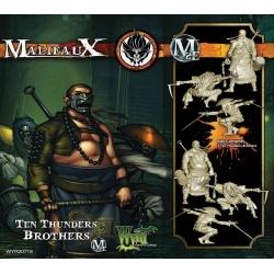 Malifaux - Ten Thunders...