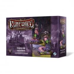 Runewars - Jinetes de...