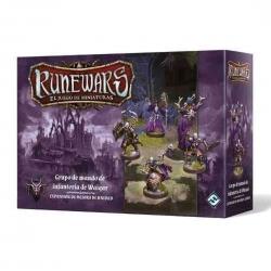 Runewars - Grupo de Mando...