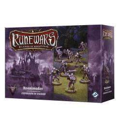 Runewars - Reanimados...