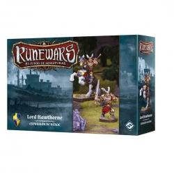 Runewars - Lord Hawthorne...