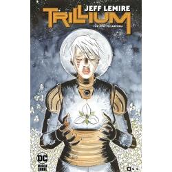 Trillium (Edición DC Black...