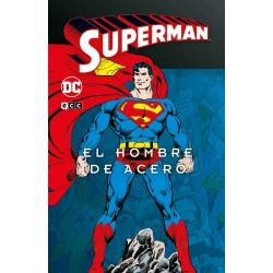 Superman - El Hombre de...