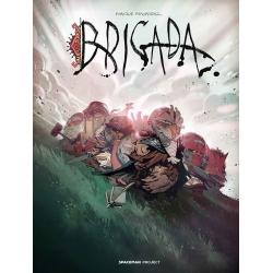 Brigada (Obra Completa)