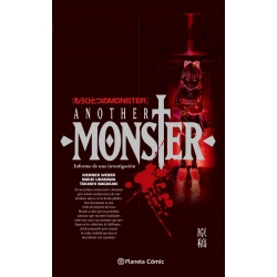 Monster: Another Monster...