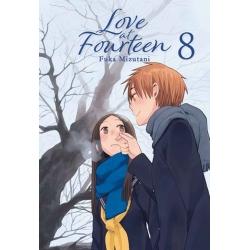 Love at Fourteen 08