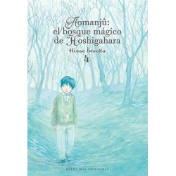 Aomanju El Bosque Mágico de...