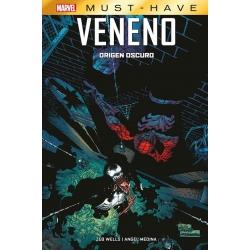 Veneno Origen Oscuro - Must...