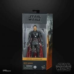Star Wars The Black Series...