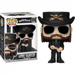 POP! Motörhead - Lemmy...