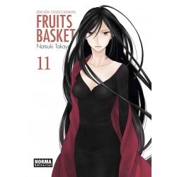 Fruits Basket Edición...