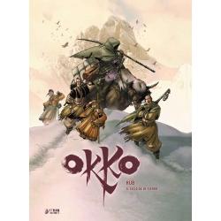 Okko 02 El Ciclo De La Tierra