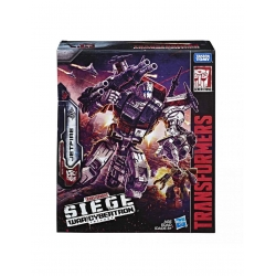 Transformers Siege War For...