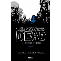 The Walking Dead Los...