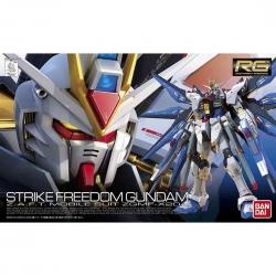1/144 RG Gundam Strike...