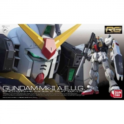 1/144 RG Gundam RX-178 MK...