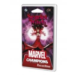 Marvel Champions Pack De...