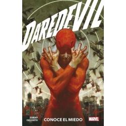 Daredevil 01 - Conoce el Miedo