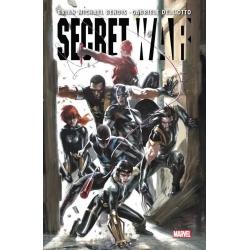 Marvel Integral Secret War