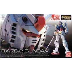 1/144 RG Gundam RX-78-2