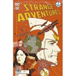Strange Adventures 07