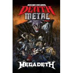 Noches Oscuras - Deat Metal...