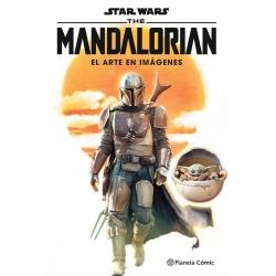 Star War: The Mandalorian -...