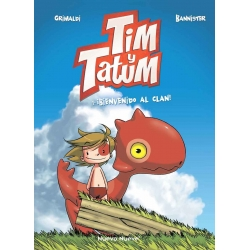 Tim y Tatum 01