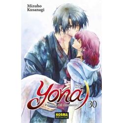 Yona, Princesa del Amanecer 30