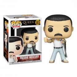 POP! Rocks Queen - Freddie...