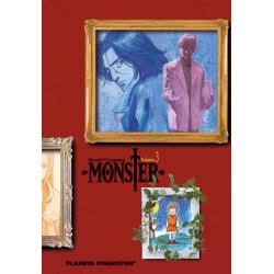 Monster 3 de 9