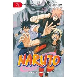 Naruto 71 de 72