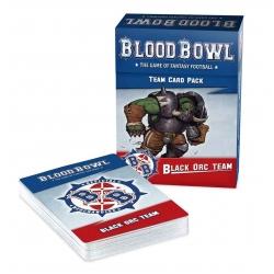 Black Orc Team - Blood Bowl...