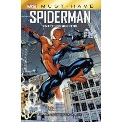 Spiderman Entre los Muertos...