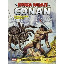 La Espada salvaje de Conan 8
