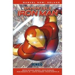 Reinicio - Invencible Iron...